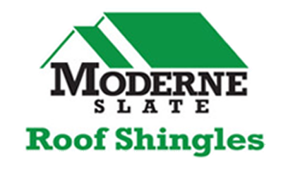 Moderne Slate - Synthetic Shingles